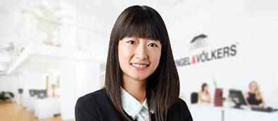 Daisy Chen