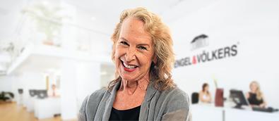 Jeannie Rorvik