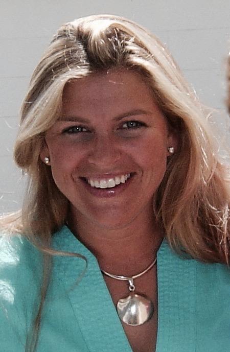 Erica C Rudolph