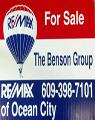 The Benson Group