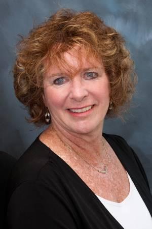 Patricia Carey
