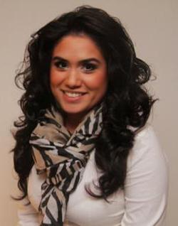 Madeline Ruiz