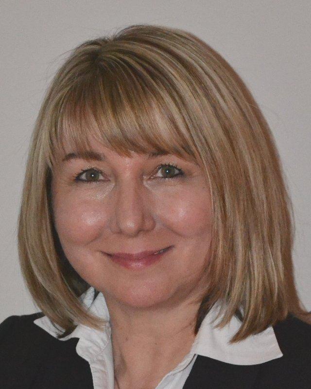 Beata (Berta) Pruszkowski
