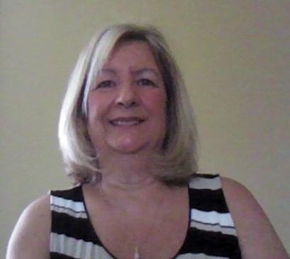 Catherine McKendry