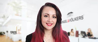 Veronica Parfait