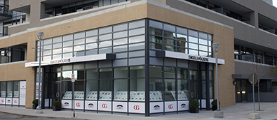 Engel & Völkers Toronto Central, Brokerage