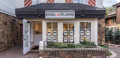 Engel & Völkers Vail