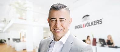 Marco Dehghani