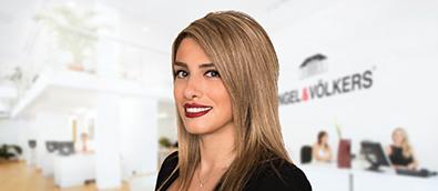 Nadia Mehrvarz