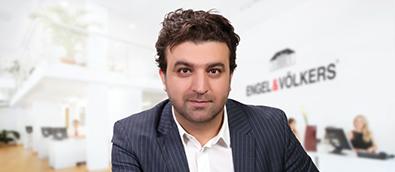Alex Mohzade
