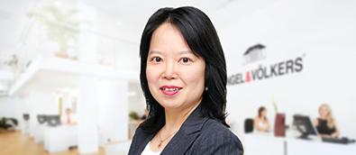 Rosie Zhang