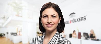 Tanya Zakkour