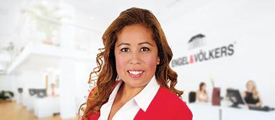 Monica Alvarado