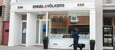 Engel & Völkers Oakville, Brokerage