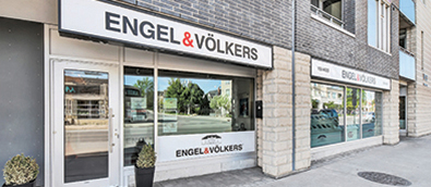 Engel & Völkers Ottawa Central