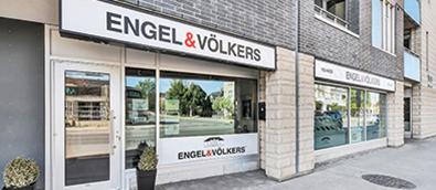 Engel & Völkers Ottawa Central