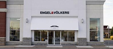 Engel & Völkers Pickering Ajax