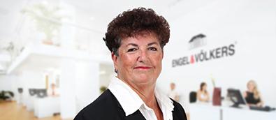 Tina Booroff