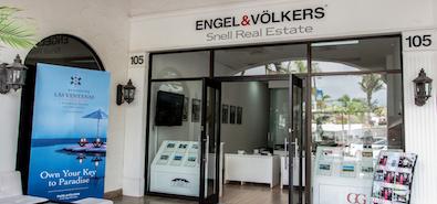 Engel & Völkers Los Cabos