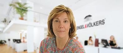 Alison Winston