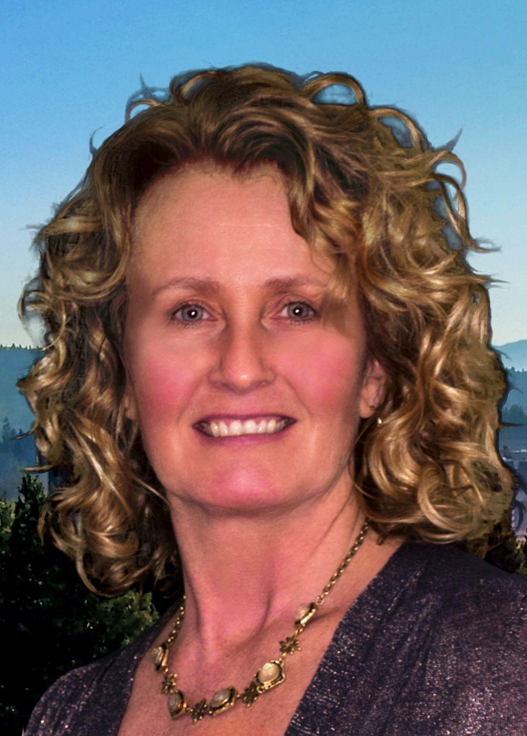 Sandra Moen