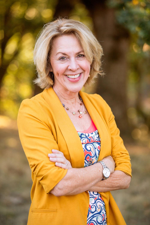 Brenda Bonebrake