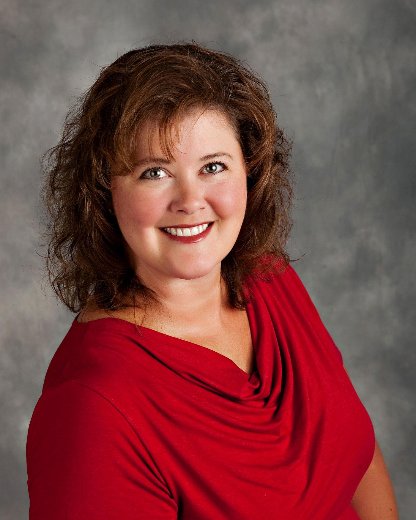 Debi Carr