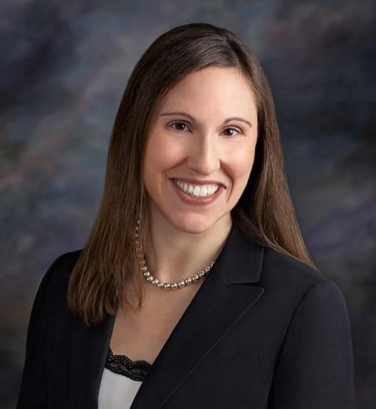 Erin Burns, MBA