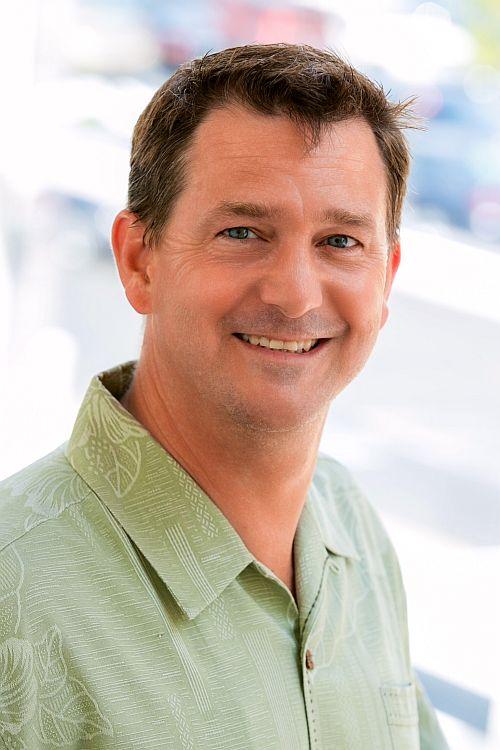 Jim Arscott