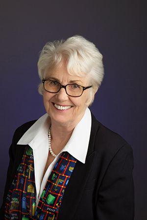 Marianne Wood