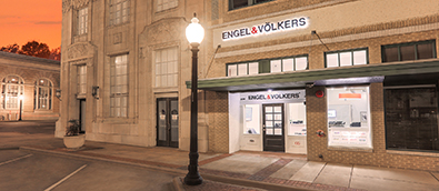 Engel & Völkers Bryan College Station