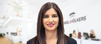 Zeenat Virani