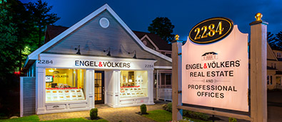 Engel & Völkers Lake Placid