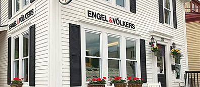 Engel & Völkers Okemo