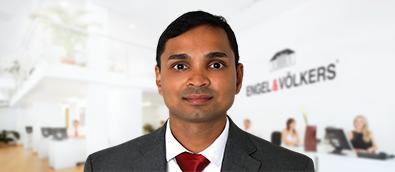 Milap Patel
