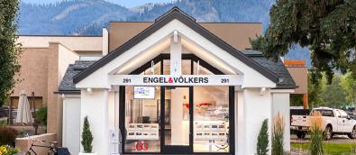 Engel & Völkers Sun Valley