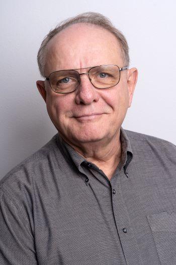 Michael Hiscutt