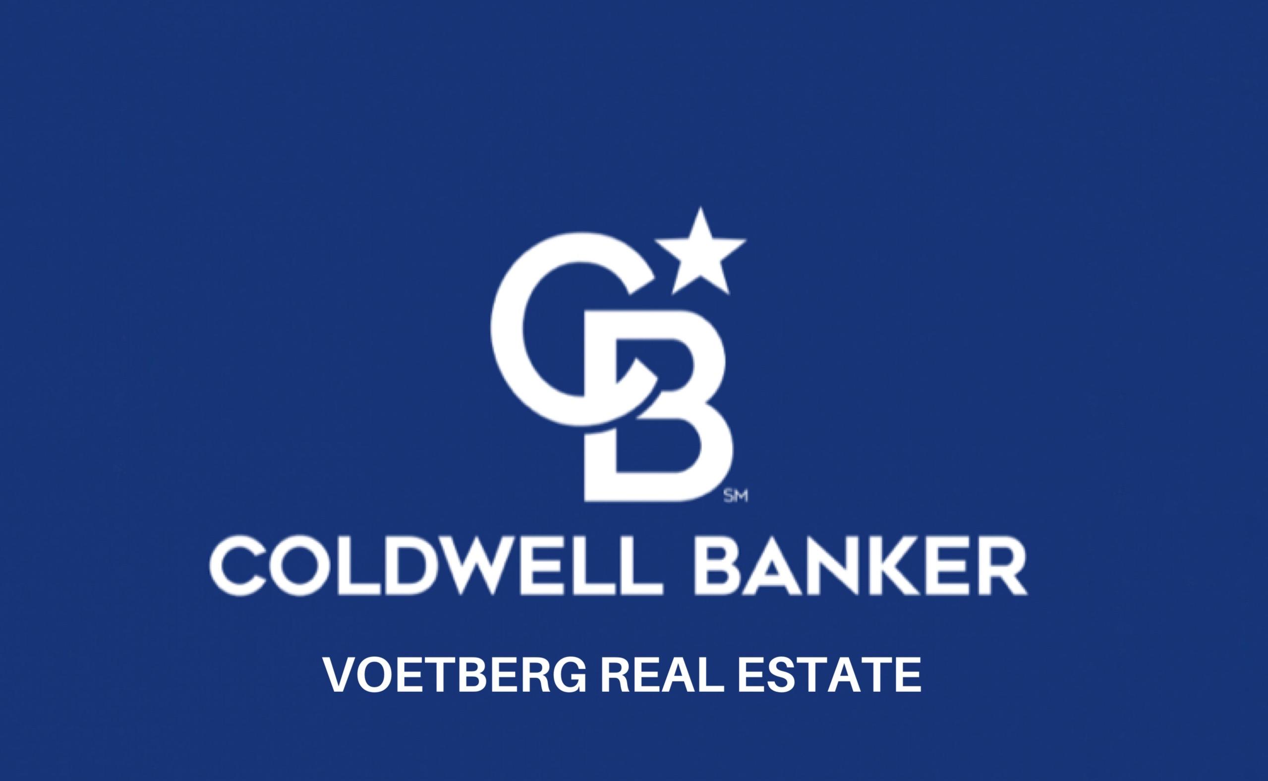 Coldwell Banker Voetberg Real Estate