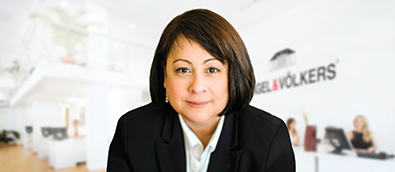 Diana Molina-Brown