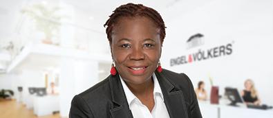 Harriet Wulukau