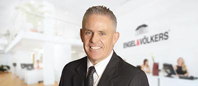 Mark Evernden