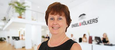 Helen Donaghy