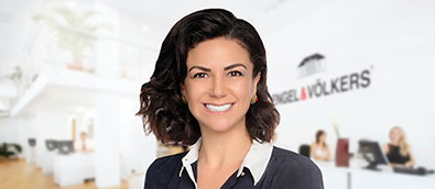 Nadia Bouzid