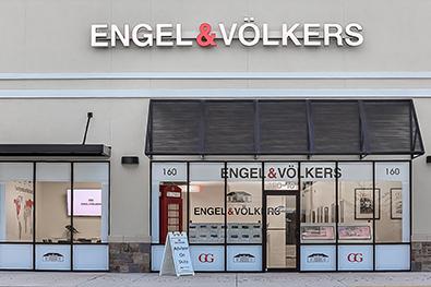 Engel & Völkers Jacksonville
