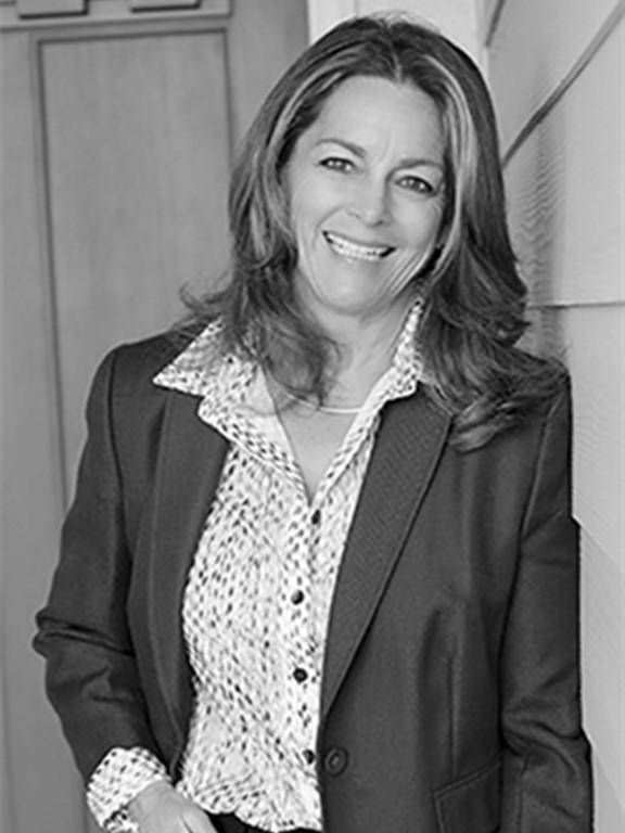 Pam Rheinschild