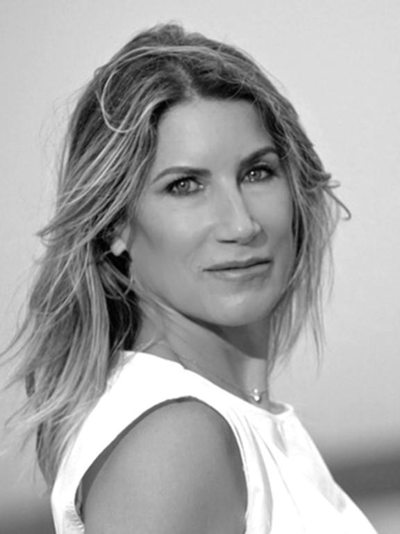 Allison Scherer