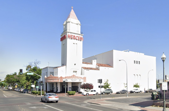 Merced Office