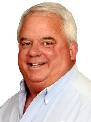 Bradford Bowen
