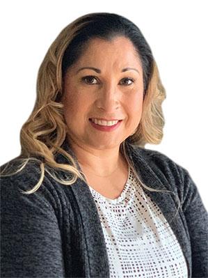Raquel Carrillo