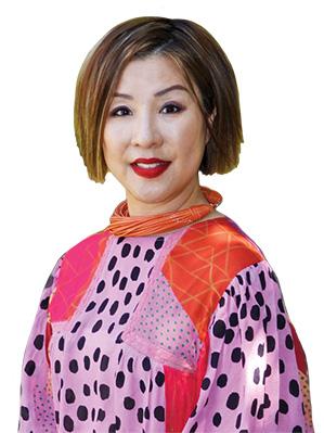 Candy Chen-Wu